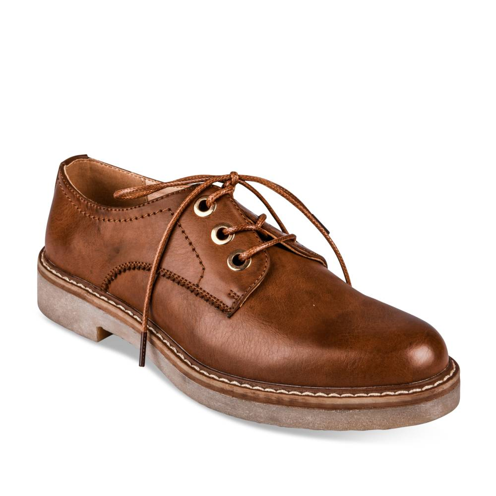 Derbies COGNAC MyB