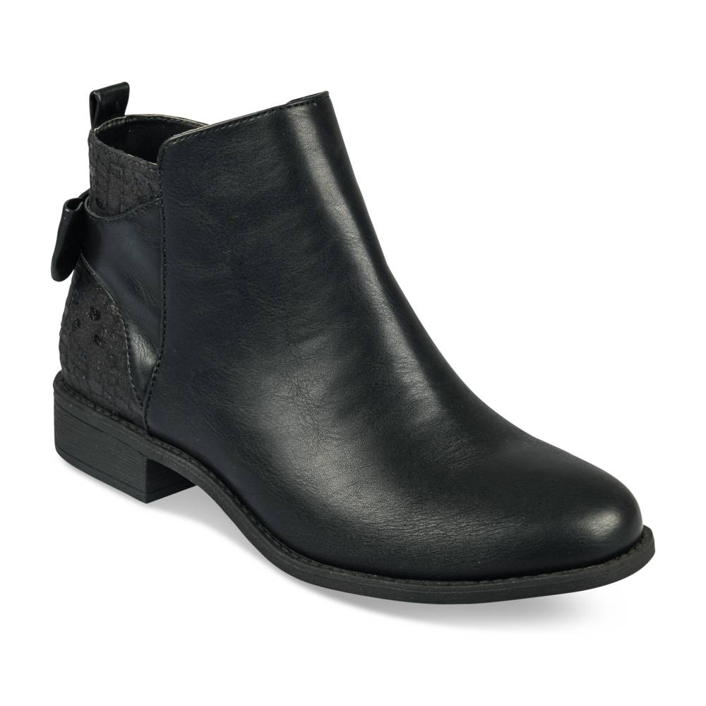 outlet store 29fa5 a595f Boots BLACK MERRY SCOTT