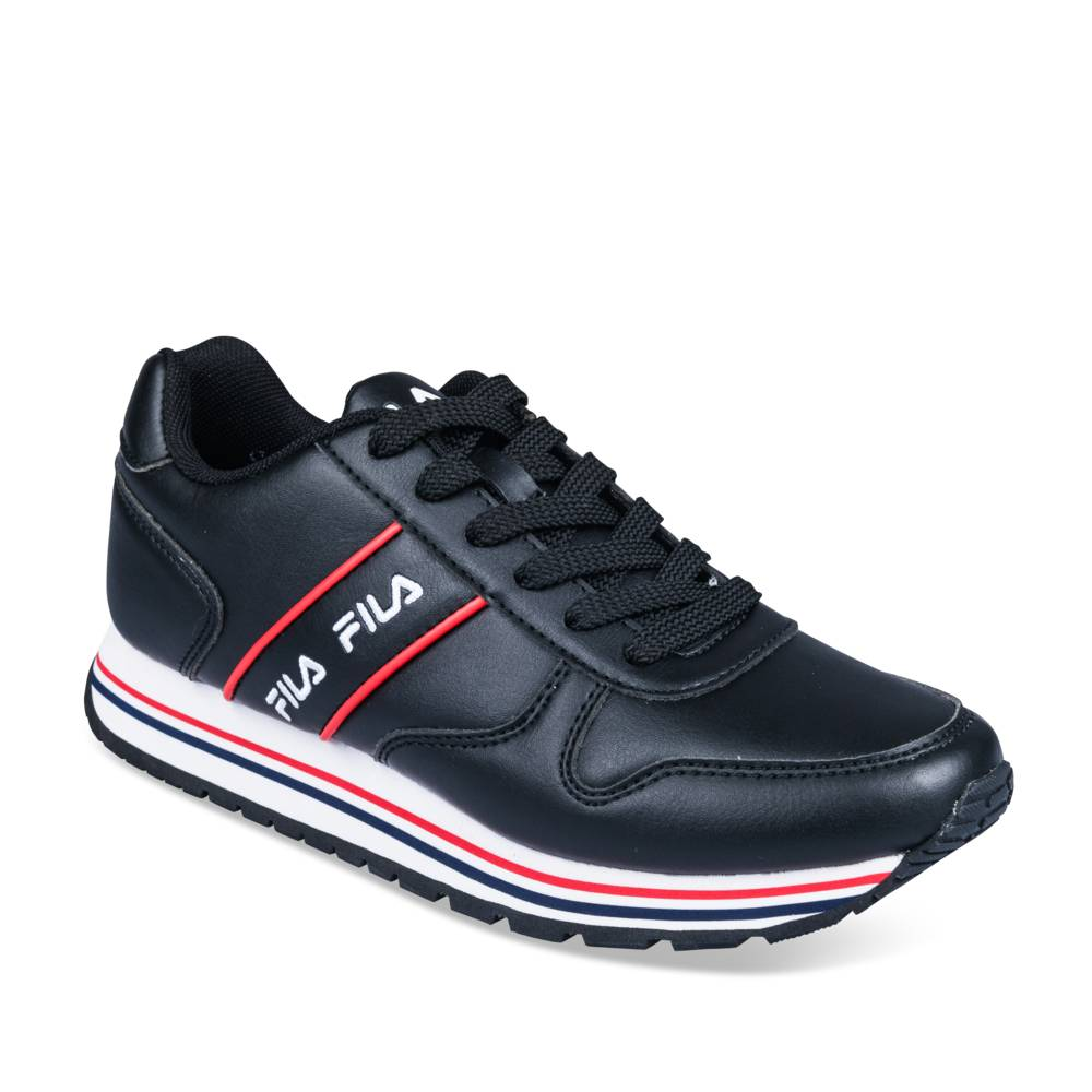 Baskets NOIR FILA