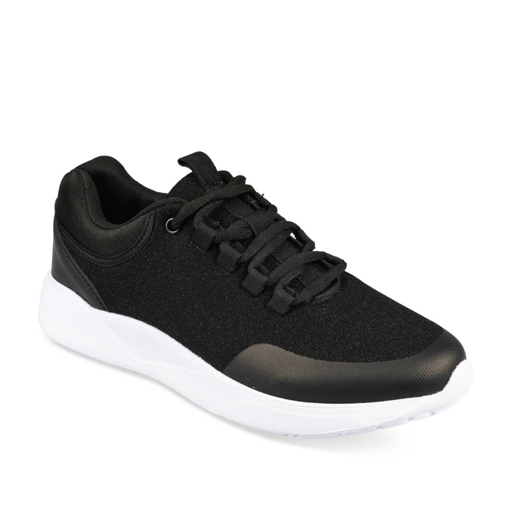 Baskets NOIR UNYK PERF
