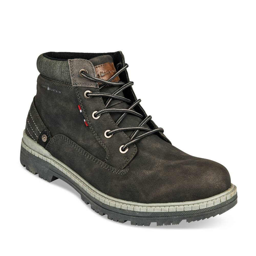 Bottines NOIR CAPE MOUNTAIN