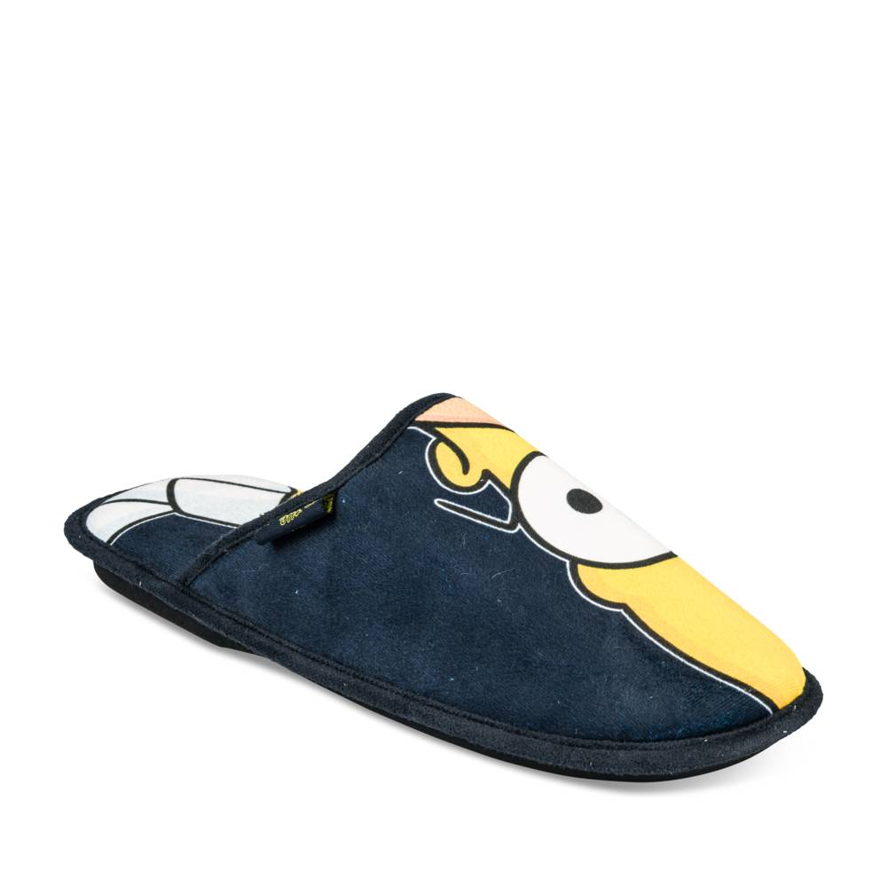 Chaussons MARINE SIMPSONS