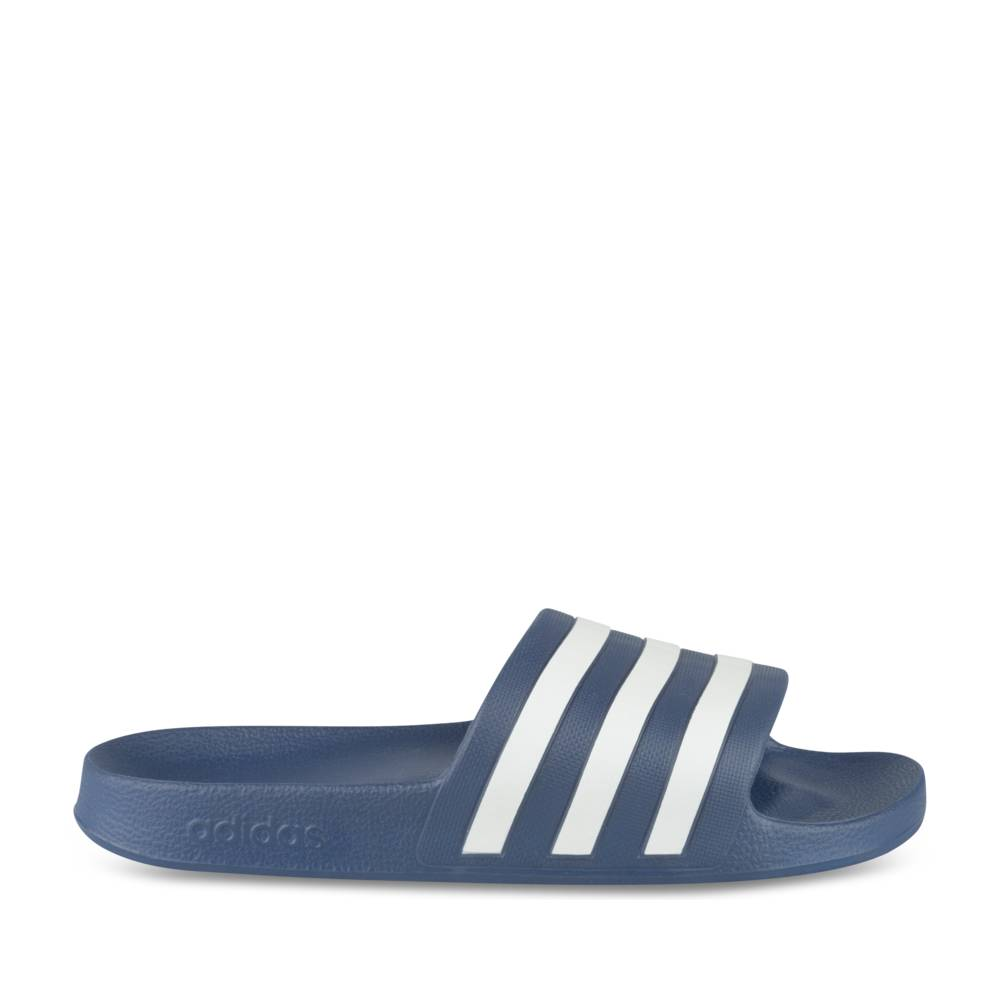 Teenslippers NAVY ADIDAS