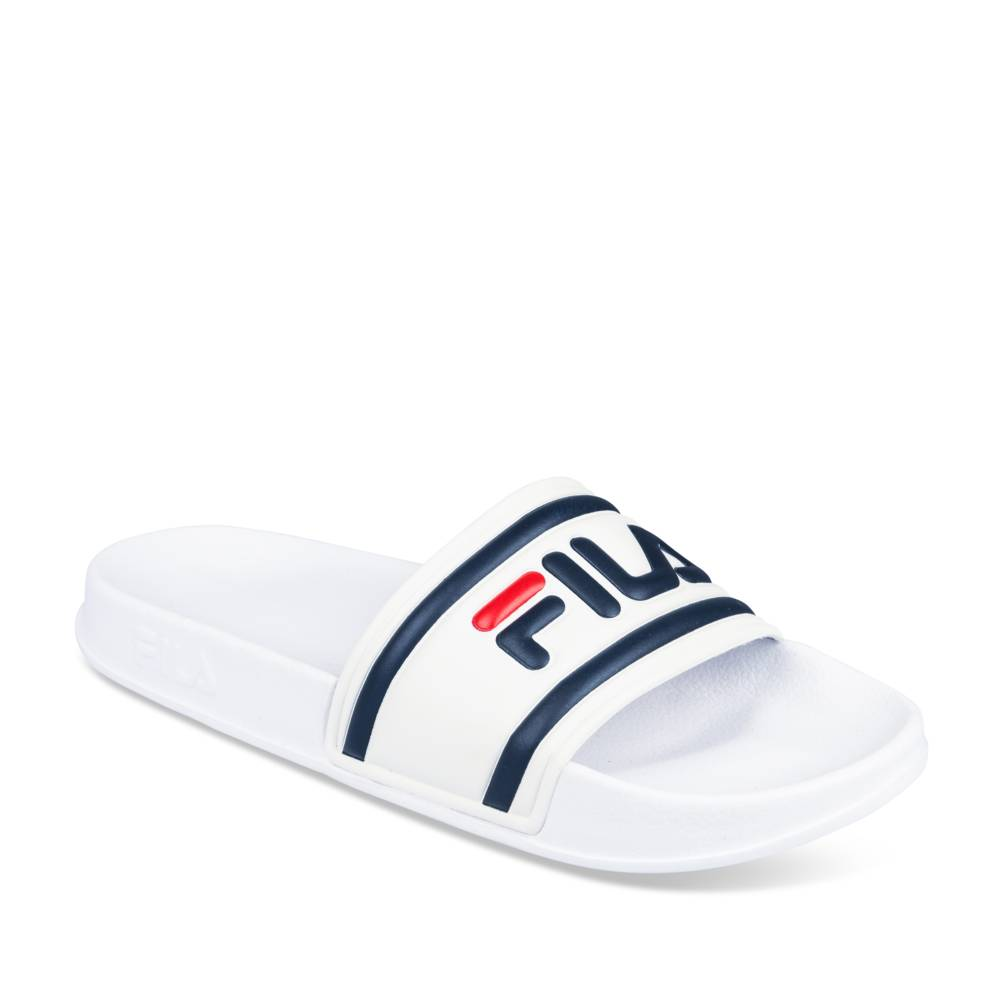 Tongs BLANC FILA