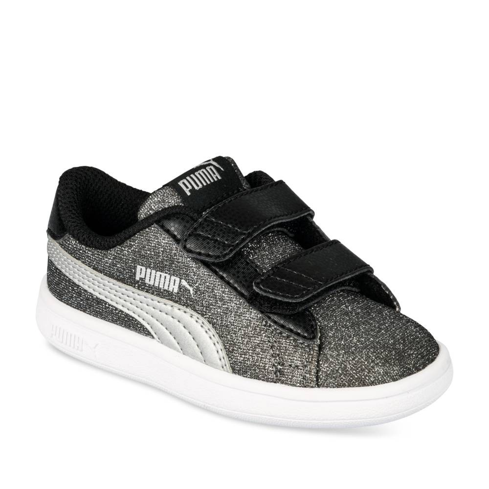 baskets puma enfant fille