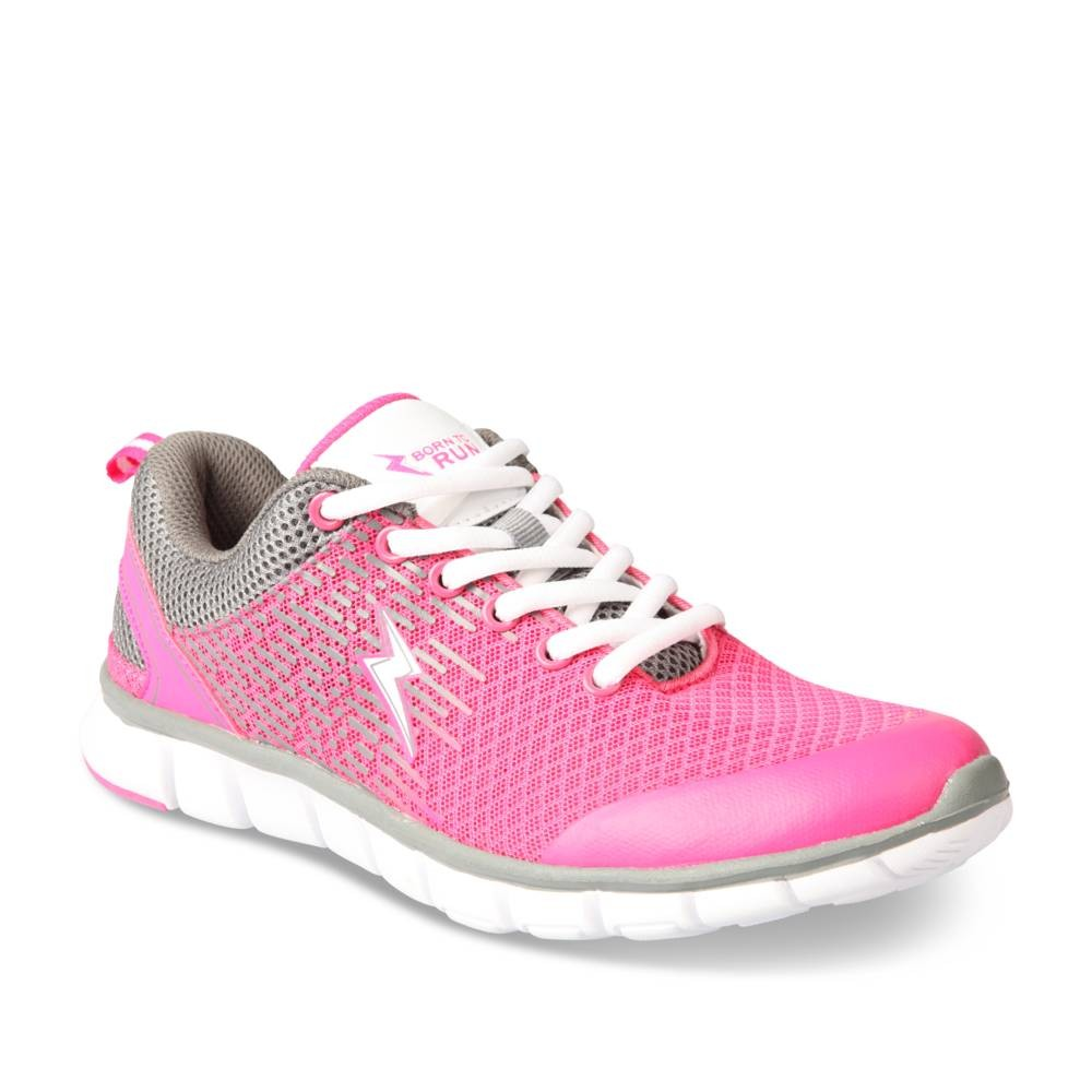 Chaussures De Sport Rose Born To Run 8UqnSK