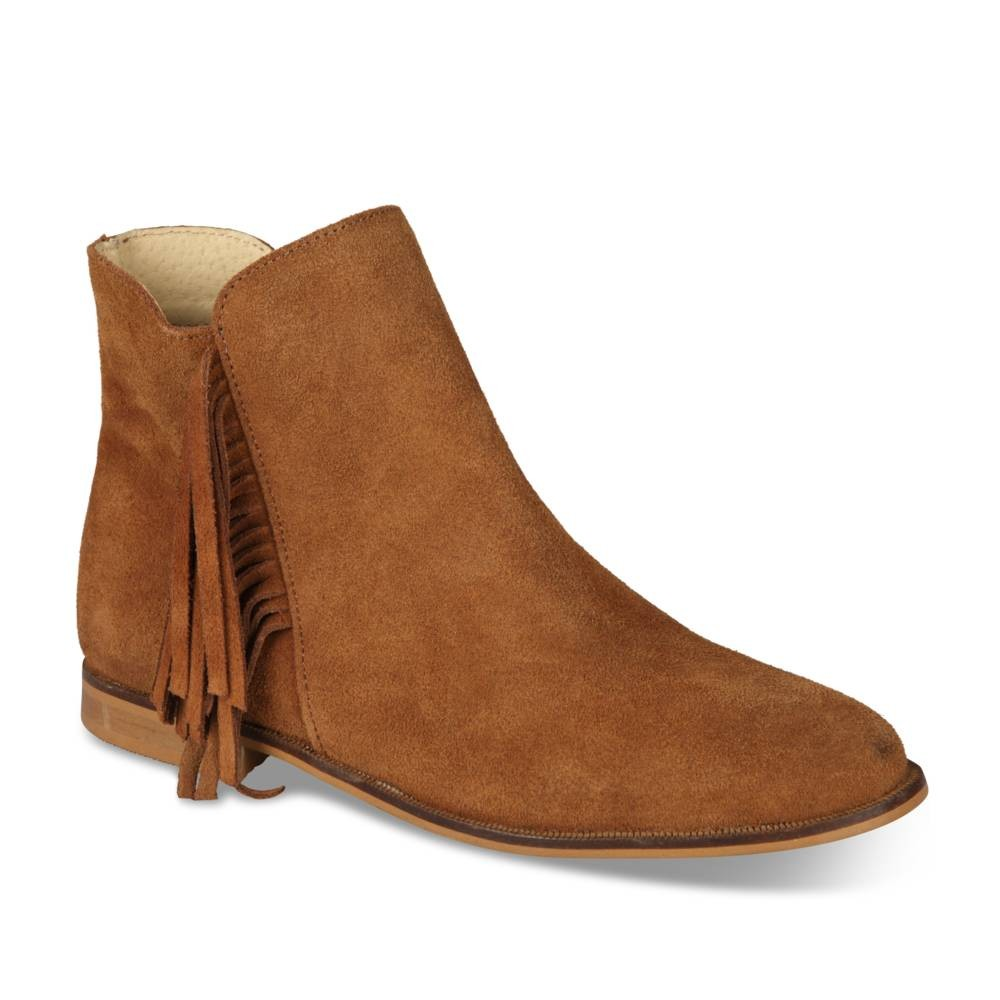 Bottines Marron Closer