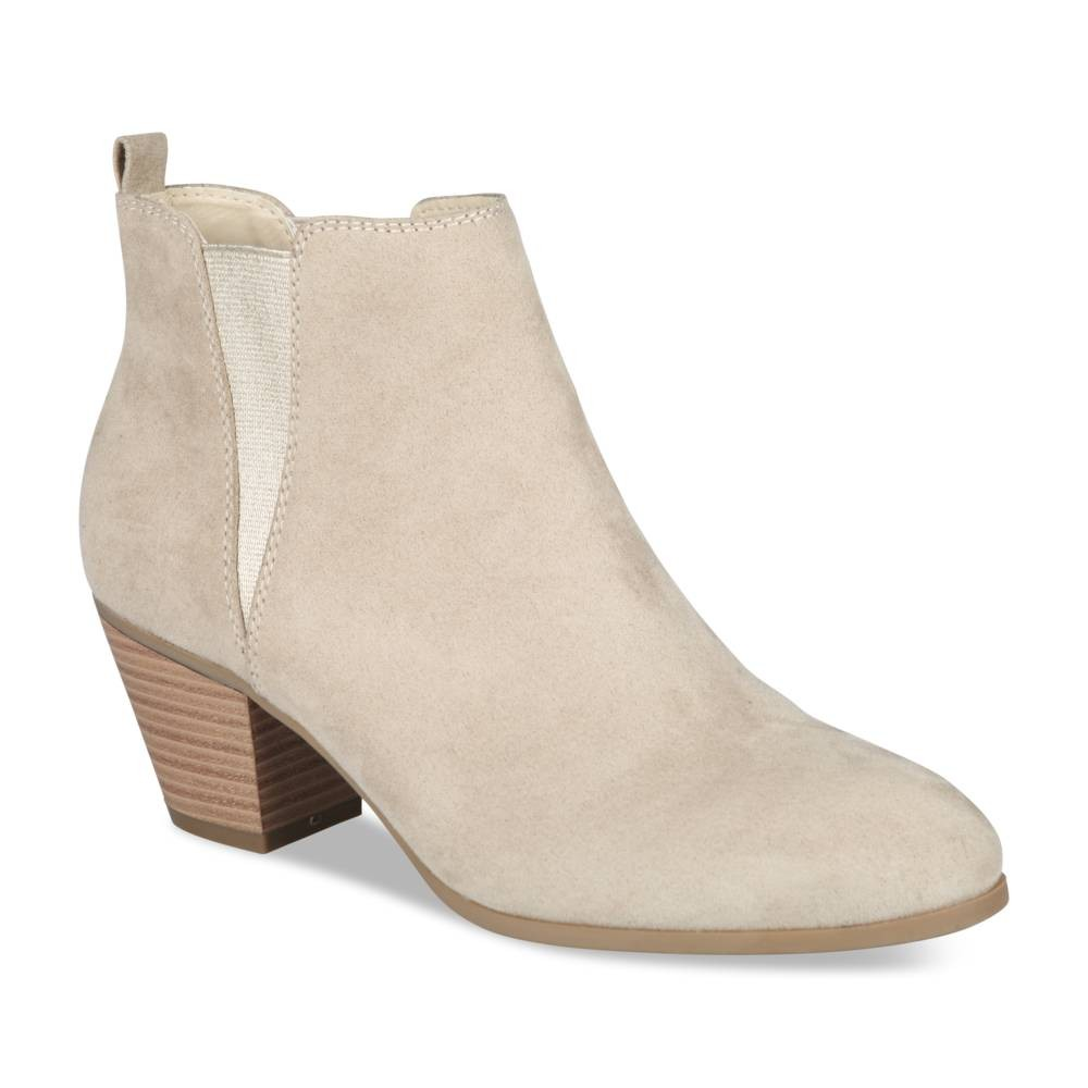 Bottines Beige Lady Glam 49TXa6