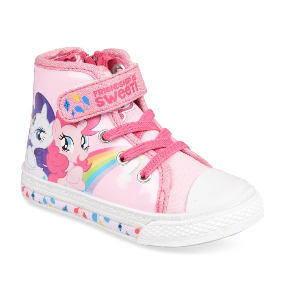 My Little Pony Converse | My little pony shoes, My little