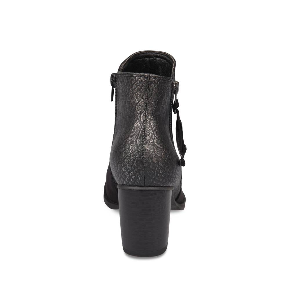 Grands Bottines Noir Boulevards Grands Boulevards Noir Bottines Noir Grands Bottines Boulevards Aj5L3R4q