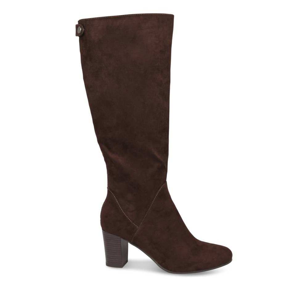 Bottes Marron Grands Boulevards