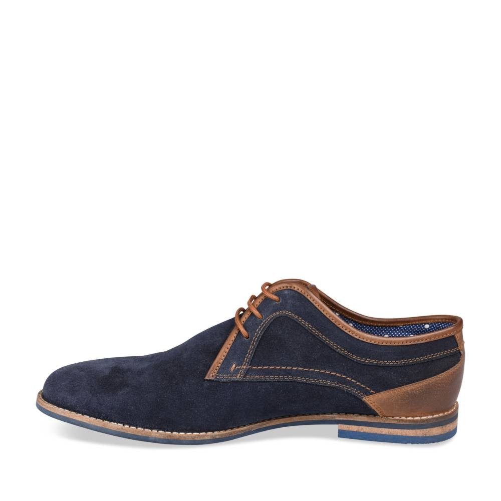 Derbies Bleu Matteo Rossi