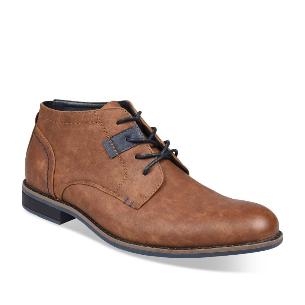 Derbies Marron B-Blake