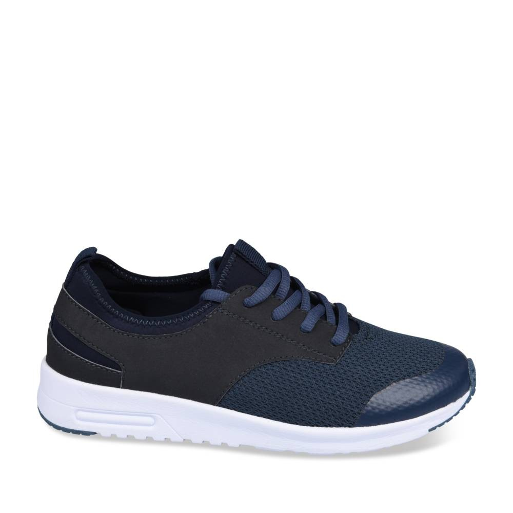 Chaussures De Sport Bleu Born To Run