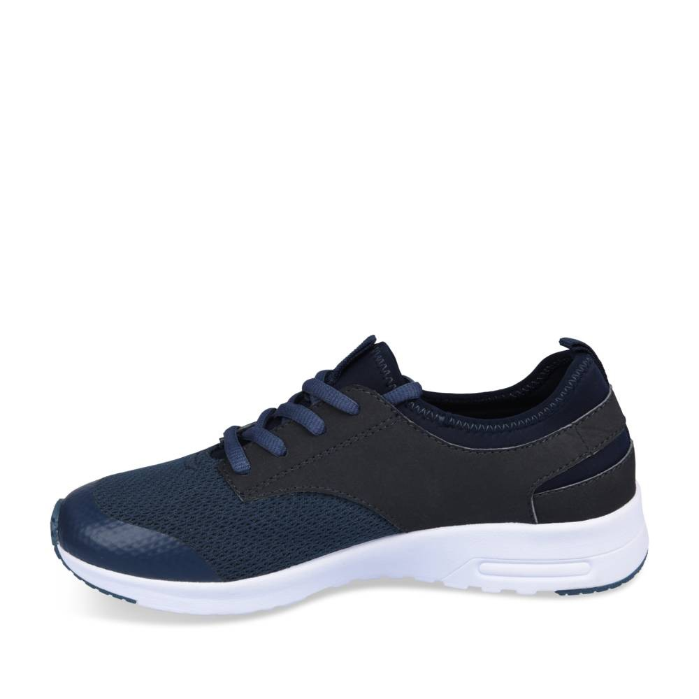 Chaussures De Sport Bleu Born To Run sU8iSKg