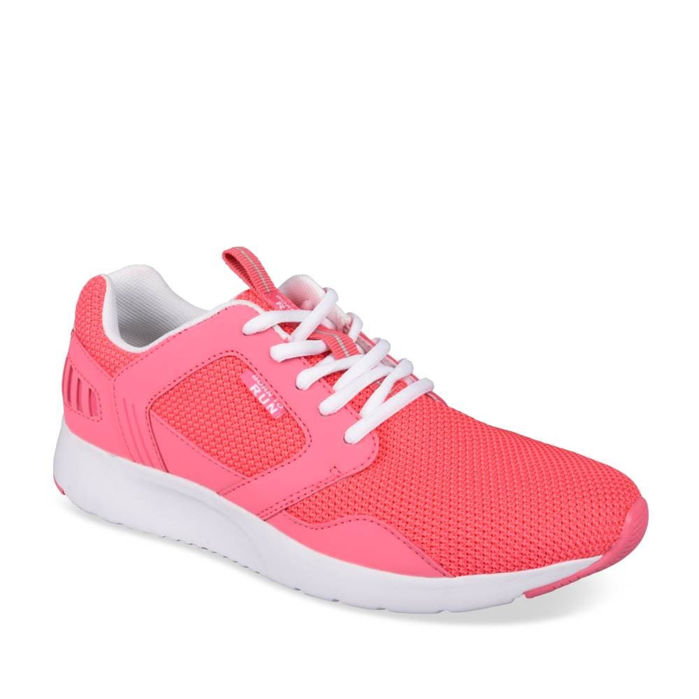 Chaussures De Sport Rose Born To Run