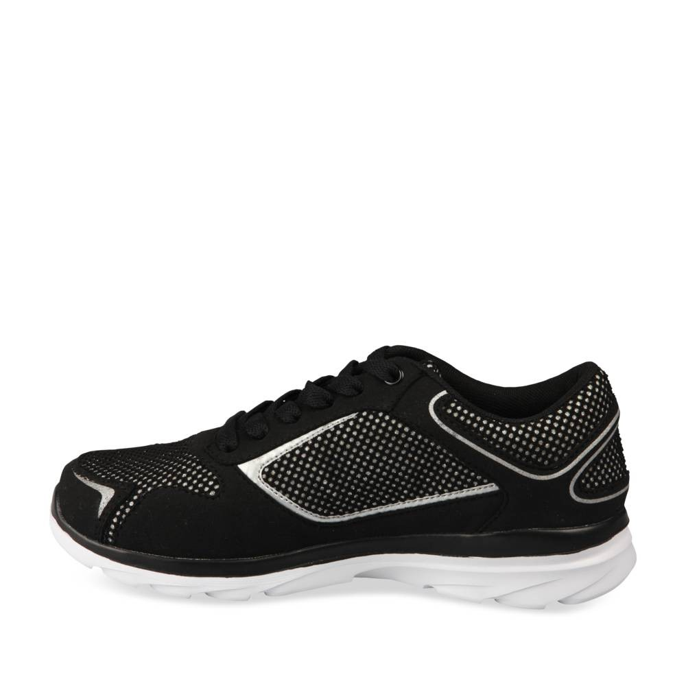 Chaussures De Sport Noir Born To Run