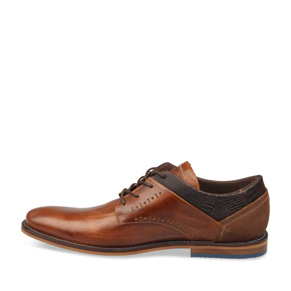 Derbies Marron B52