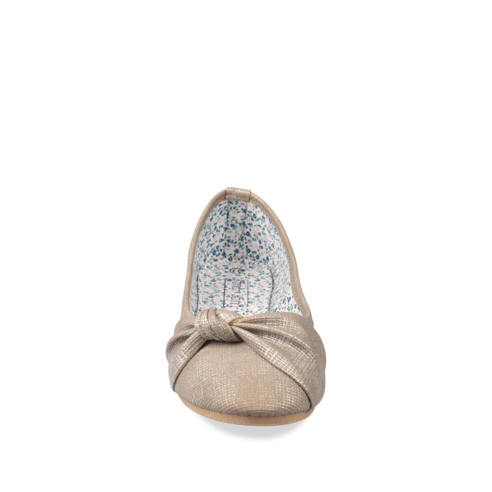 Ballerines Marron Merry Scott