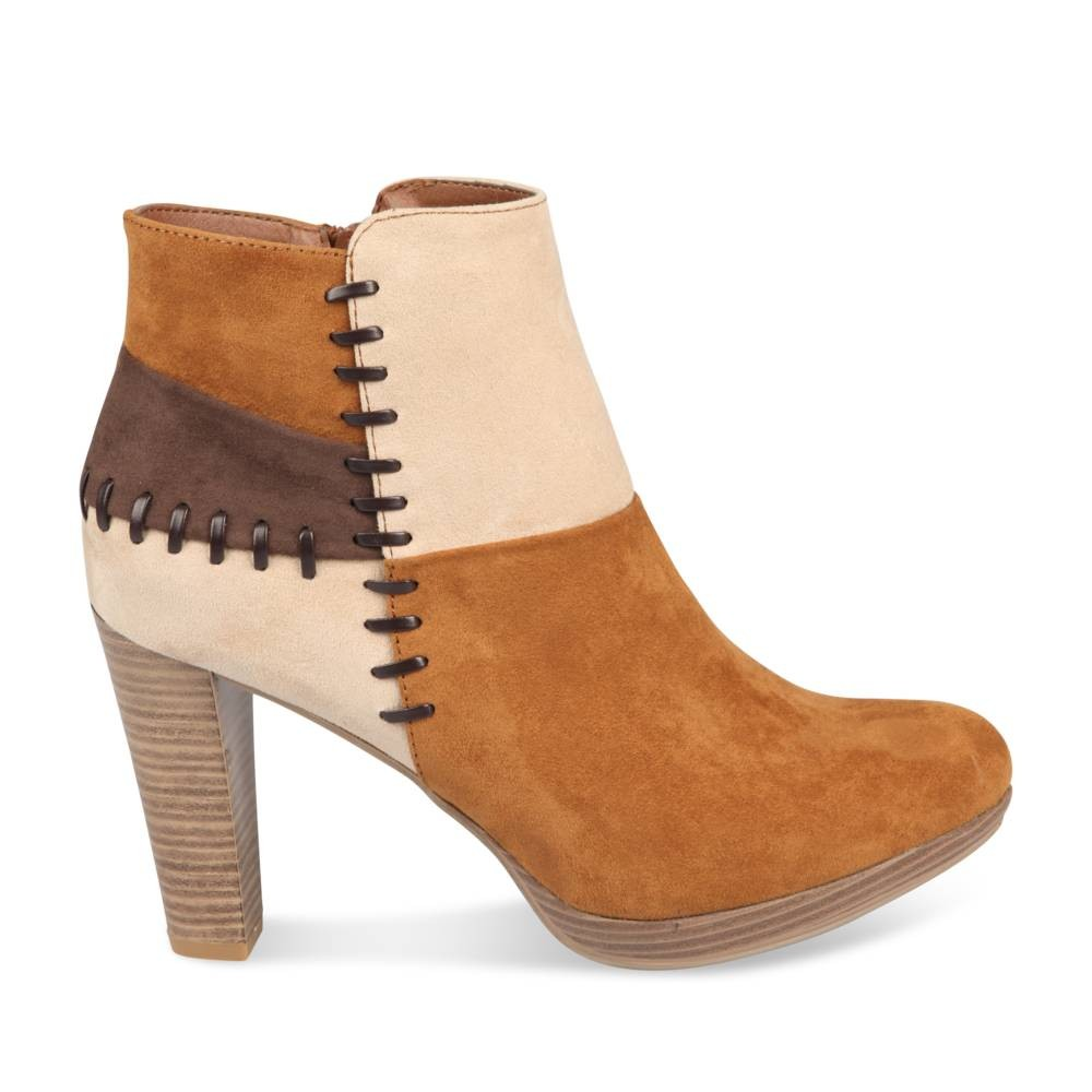 Chaussures - Bottines Thompson AIW3fGt2l