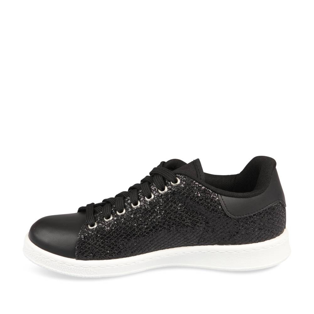 Baskets Noir Unyk