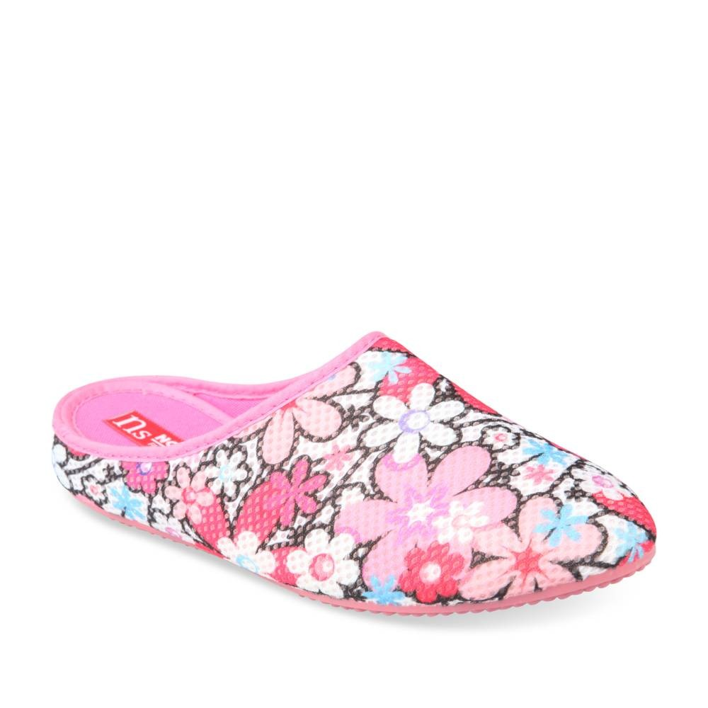 Chaussons Rose Chaussea