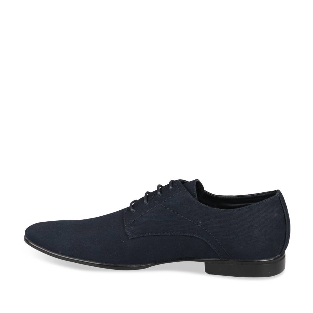 Derbies Bleu B-Blake