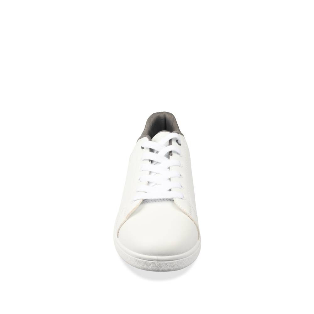 Baskets Blanc Unyk