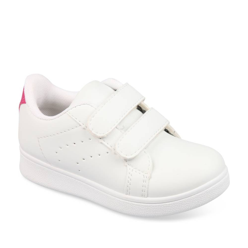 0f81c961ad1c7 Baskets BLANC UNYK - Baskets - Fille - Enfants