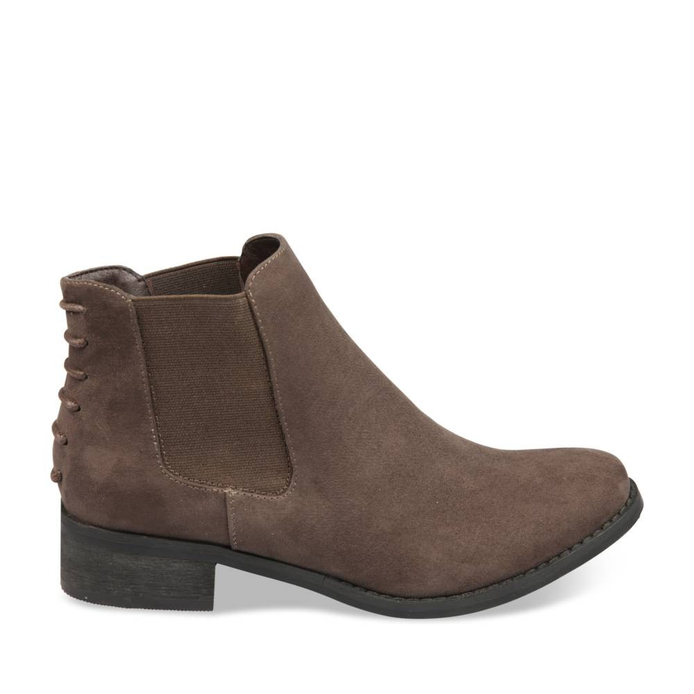 Gris Merry Bottines Plates Gris Plates ScottFemme Bottines Gris ScottFemme Bottines Plates Merry N8mv0nw