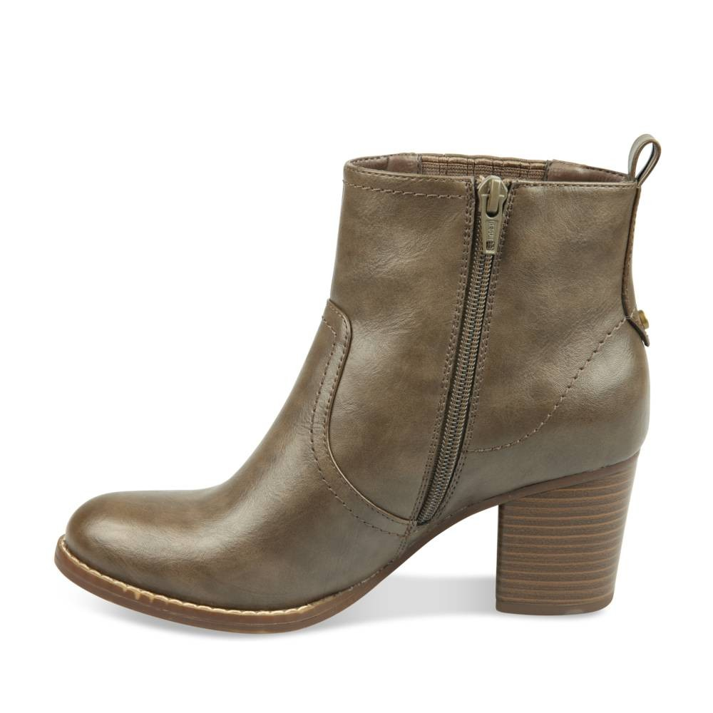 Marron Grands Boulevards Bottines Marron Bottines Marron Bottines Boulevards Grands BtrxQhdosC