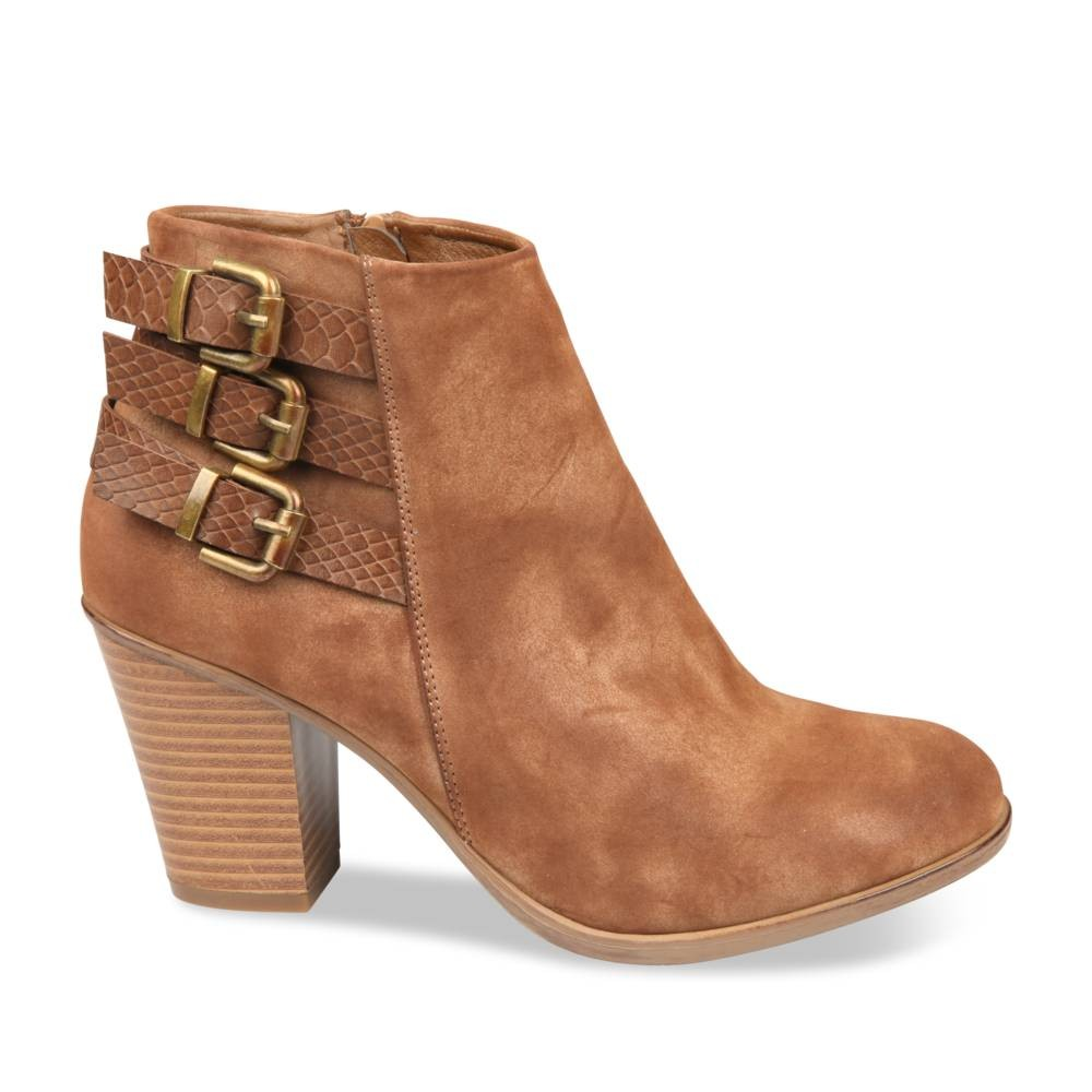 Bottines Marron Myb