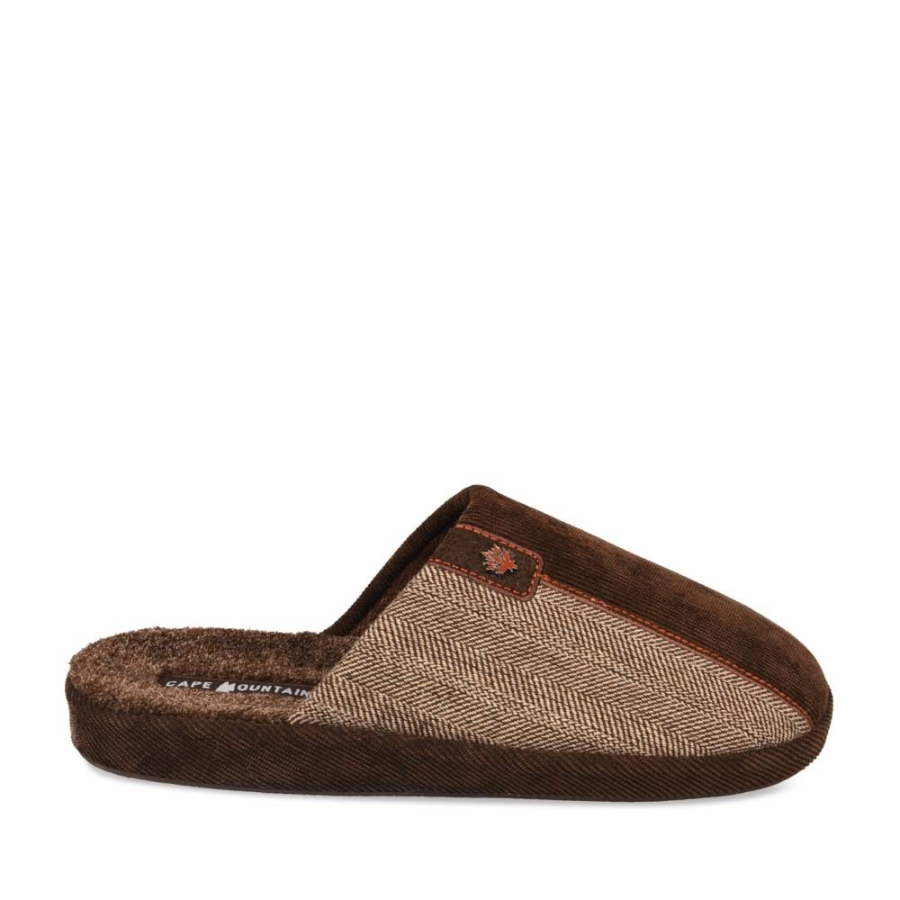 Chaussons Marron Cape Mountain
