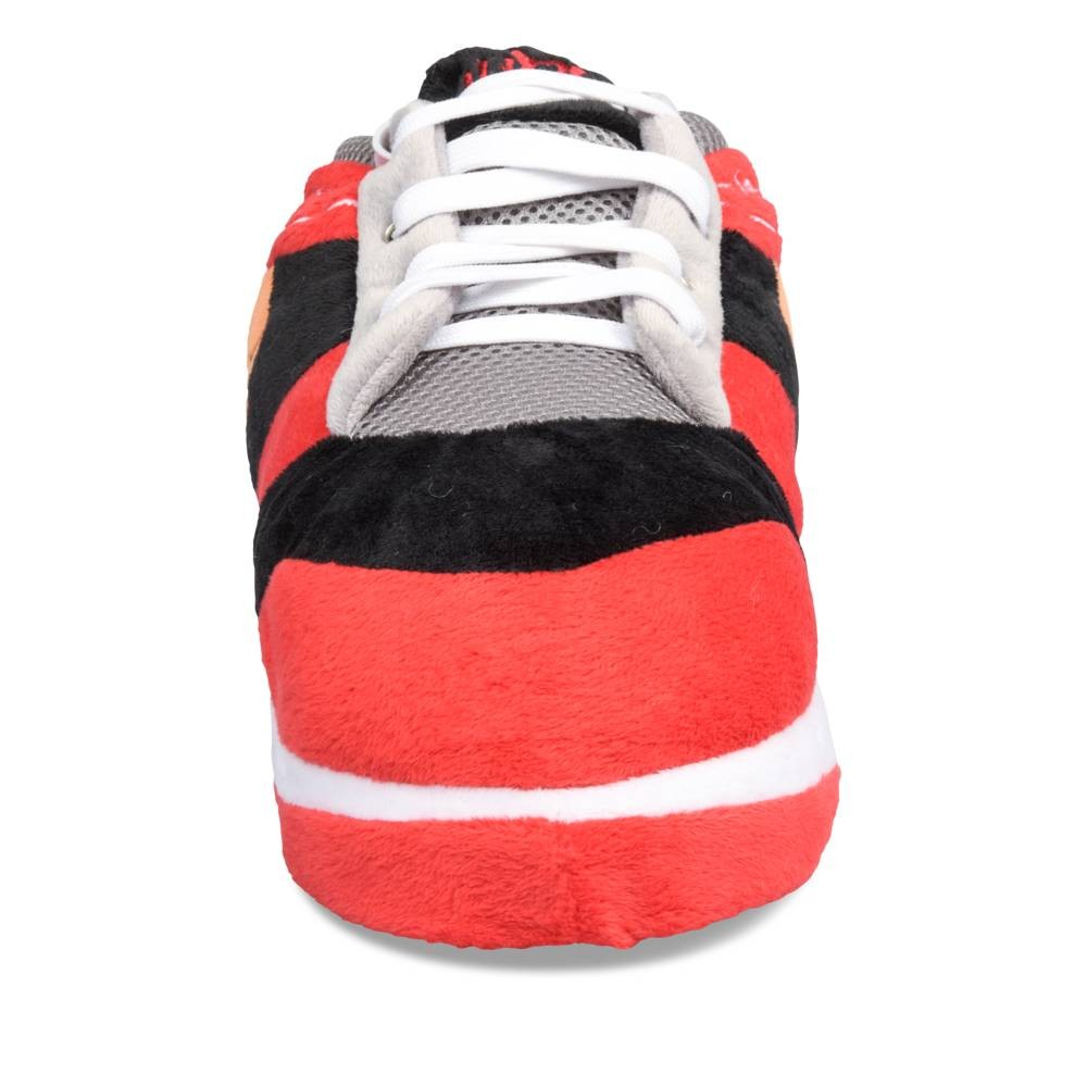 Chaussons Rouge Ctro