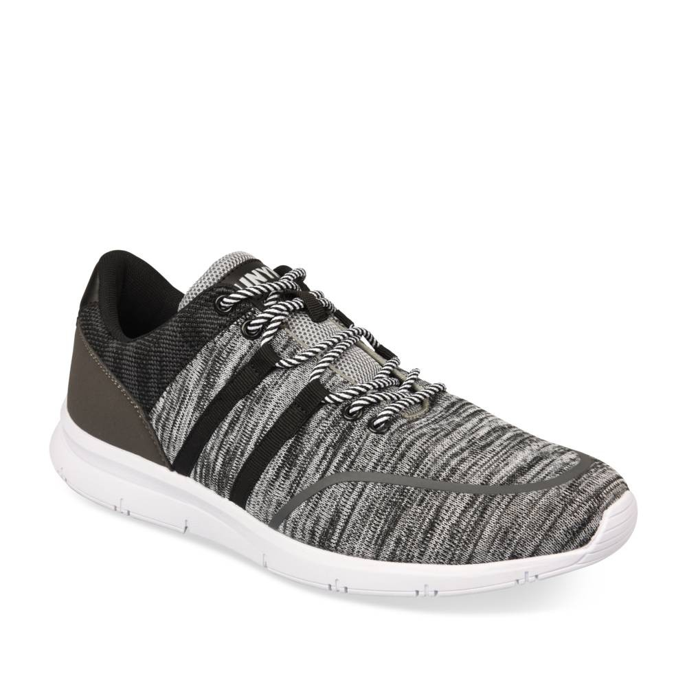 Baskets GRIS UNYK PERF - Baskets - Homme