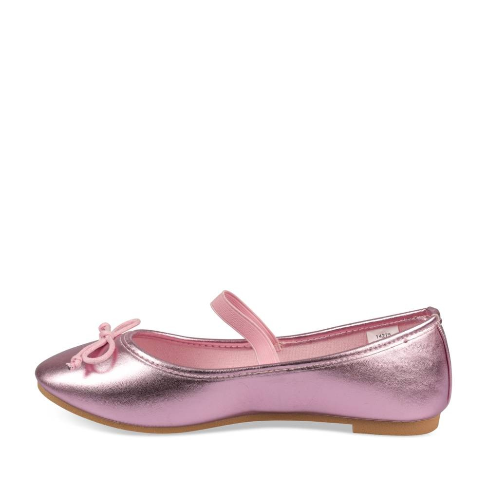 Merry ScottFemme ScottFemme Ballerines Rose Ballerines Rose Merry Ballerines Nn0mw8v