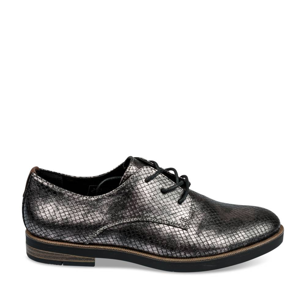 Derbies PEWTER MERRY SCOTT Merry Scott  Réf. : C82522063