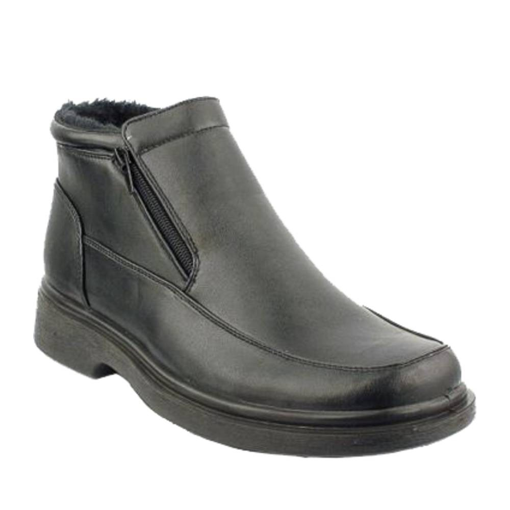 chaussures homme confort