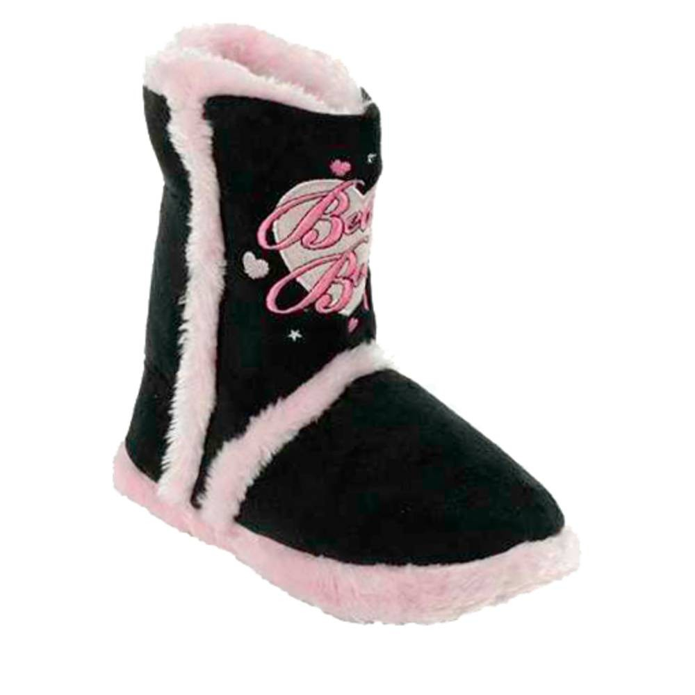 chaussons betty boop