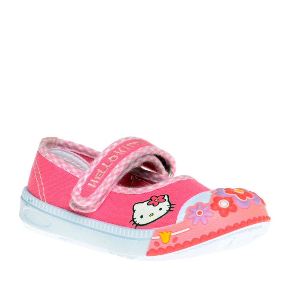 Ballerine-hello-kitty