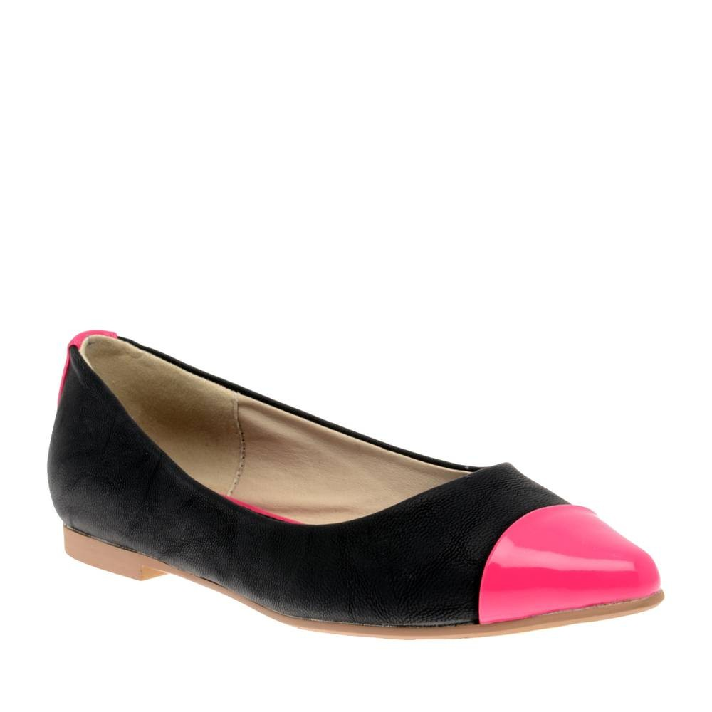 Chaussure-pointe-rose