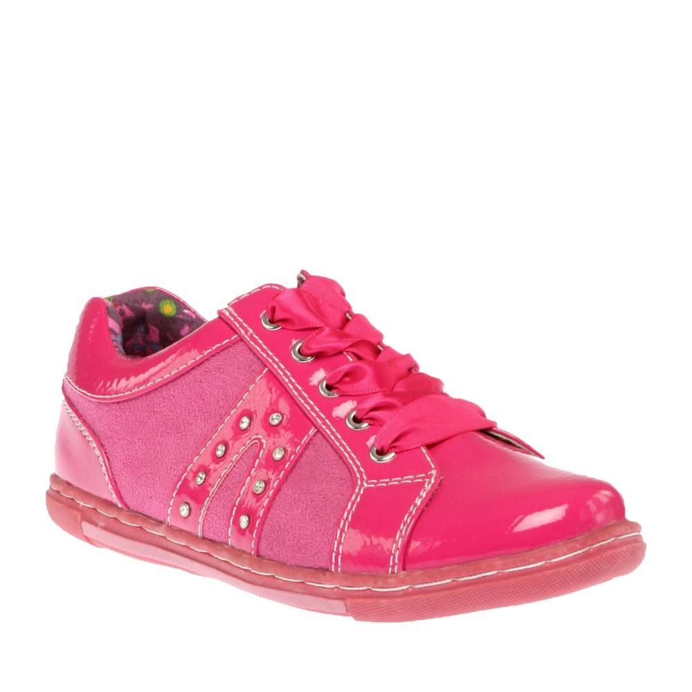 Chaussure-rose-couleur