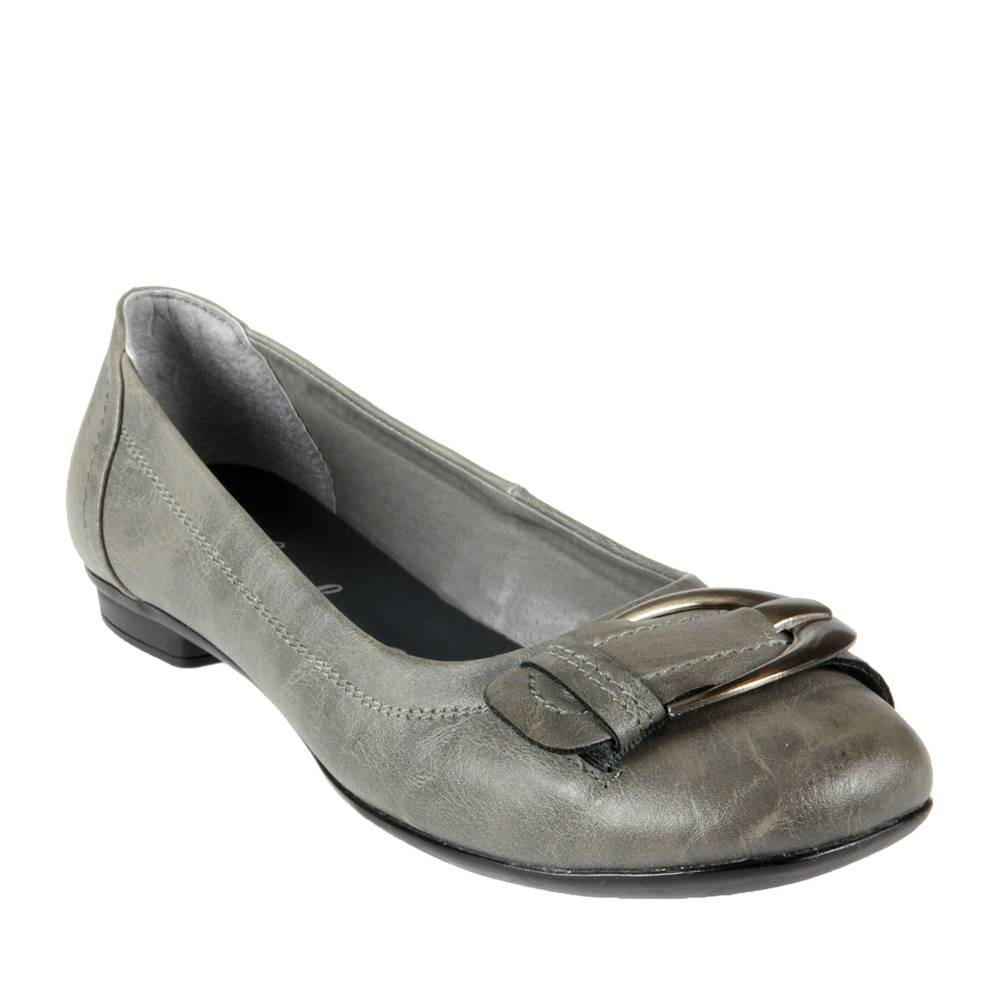 chaussure-gris