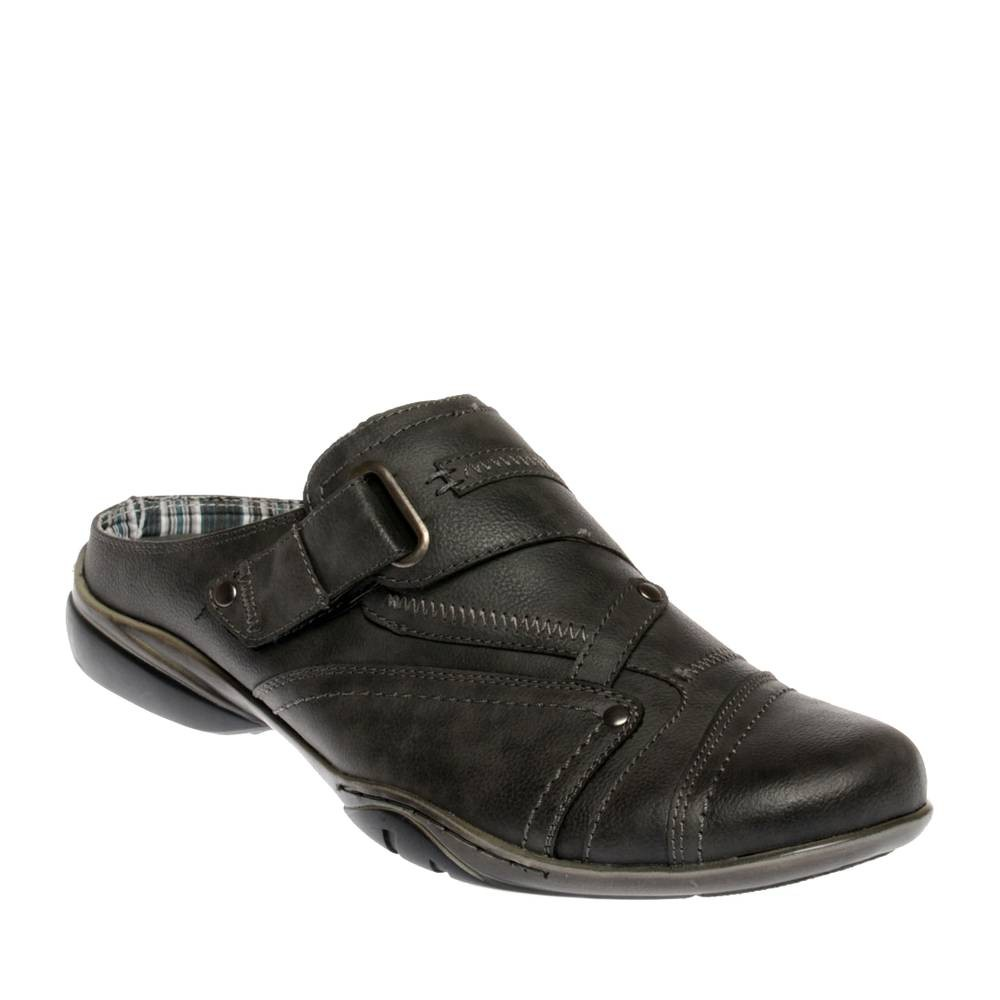 Chaussure-homme-ouverte