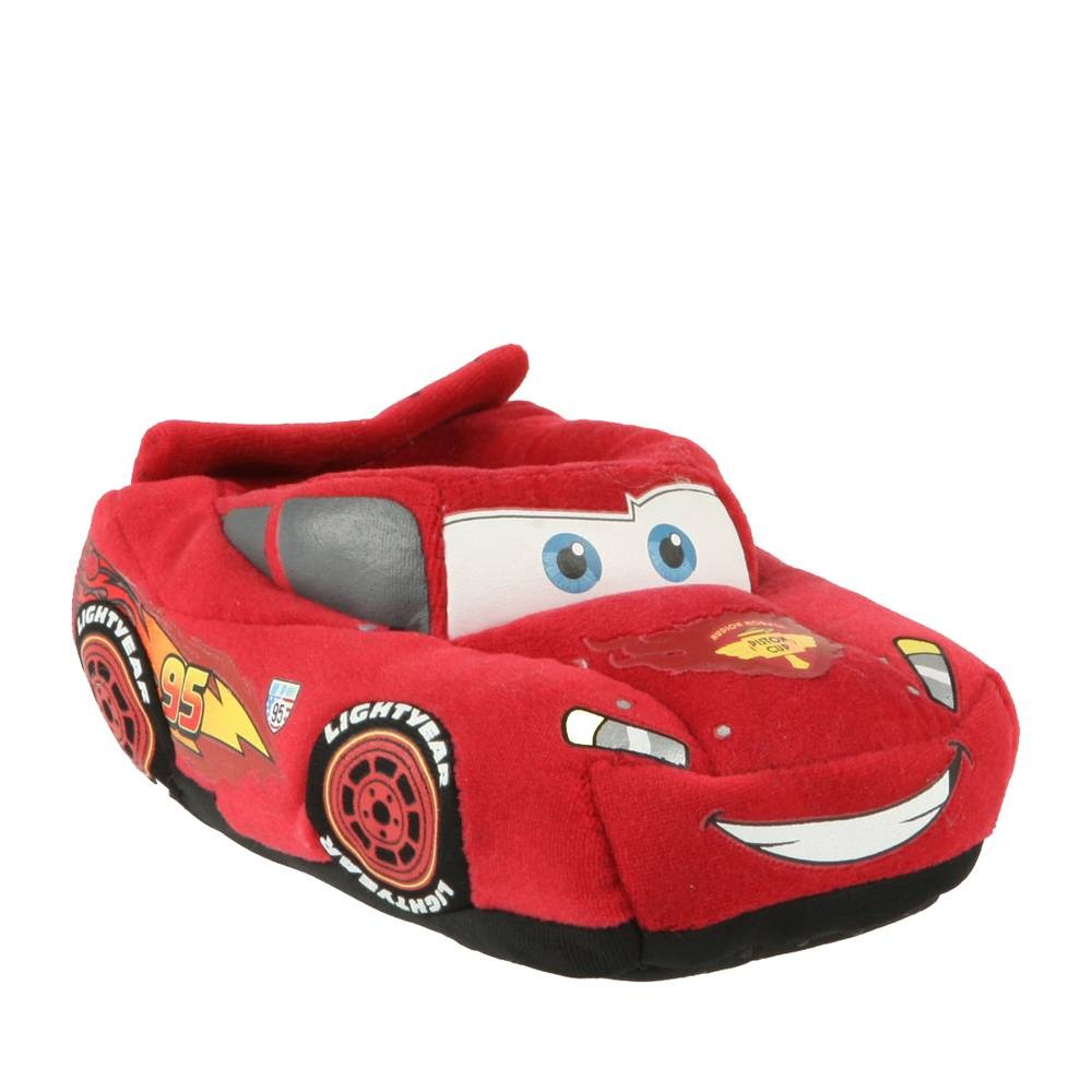 Chausson-peluche-cars
