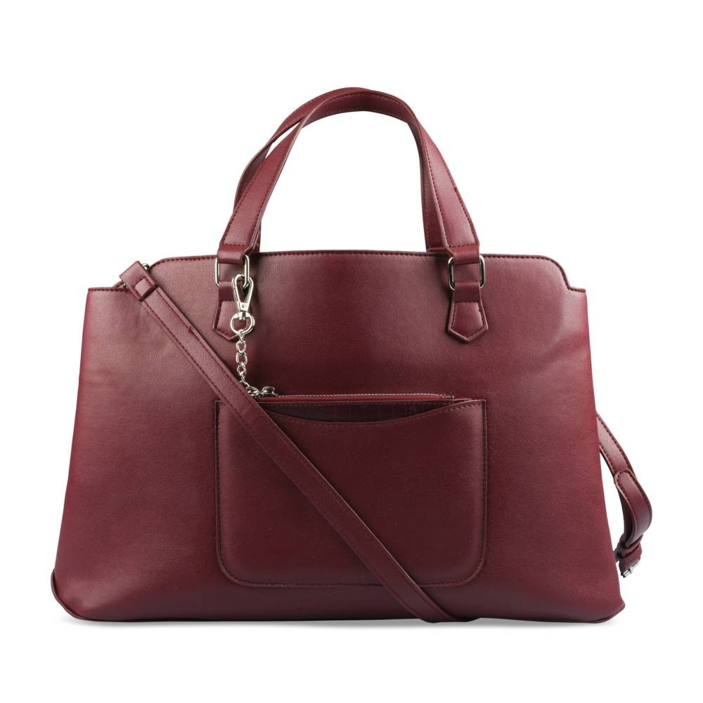Sac à Main BORDEAUX MERRY SCOTT