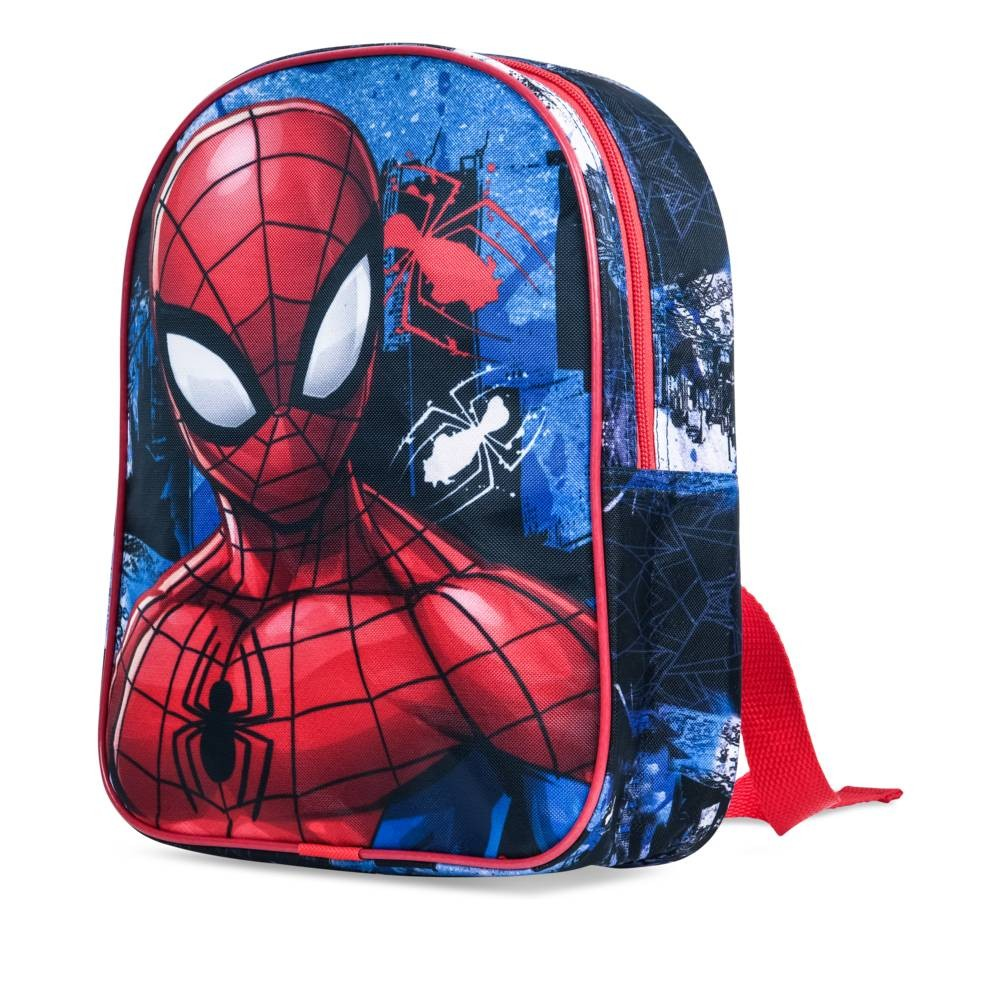 Sac à Dos MULTICOLOR SPIDERMAN