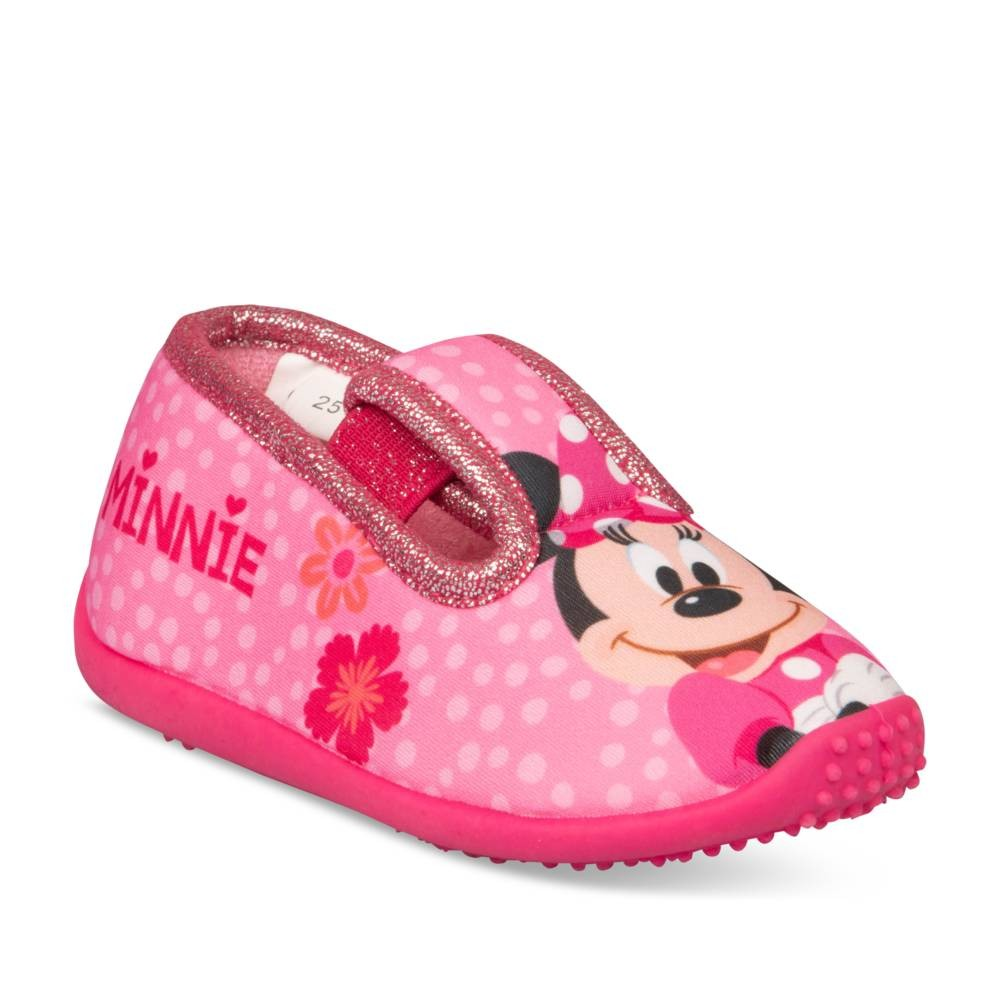 Chaussons ROSE MINNIE