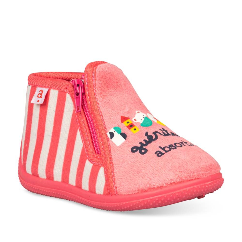 Chaussons ROSE ABSORBA