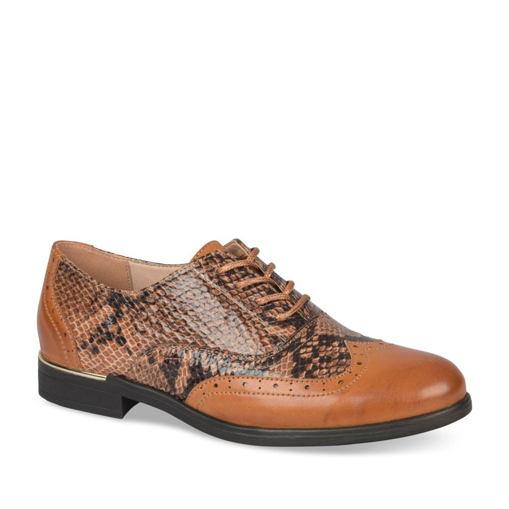 Derbies MARRON MyB